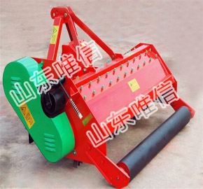 Straw Chopper For Corn, Cotton, Sorghum