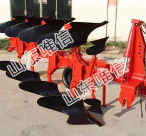 JD-1500 Soil Preparation Machines Reversible Furrow Plough