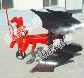 JD-A Reversible Agricultural Implements Farm Hand Plough