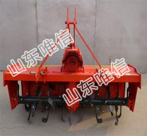 Farm Machinery Tractor Hitch Rotavator