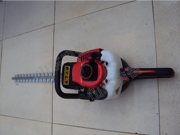 52cc Gasoline Hedge Trimmer for Tea Tree