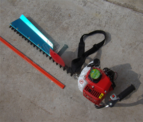 Single Blade Gasoline Garden Hedge Trimmer