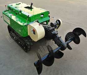 2F-30 Fertilizer Spreader