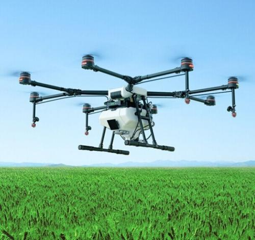 What Benefits Can Agriculture UAV Drone Bring To Farmers?
