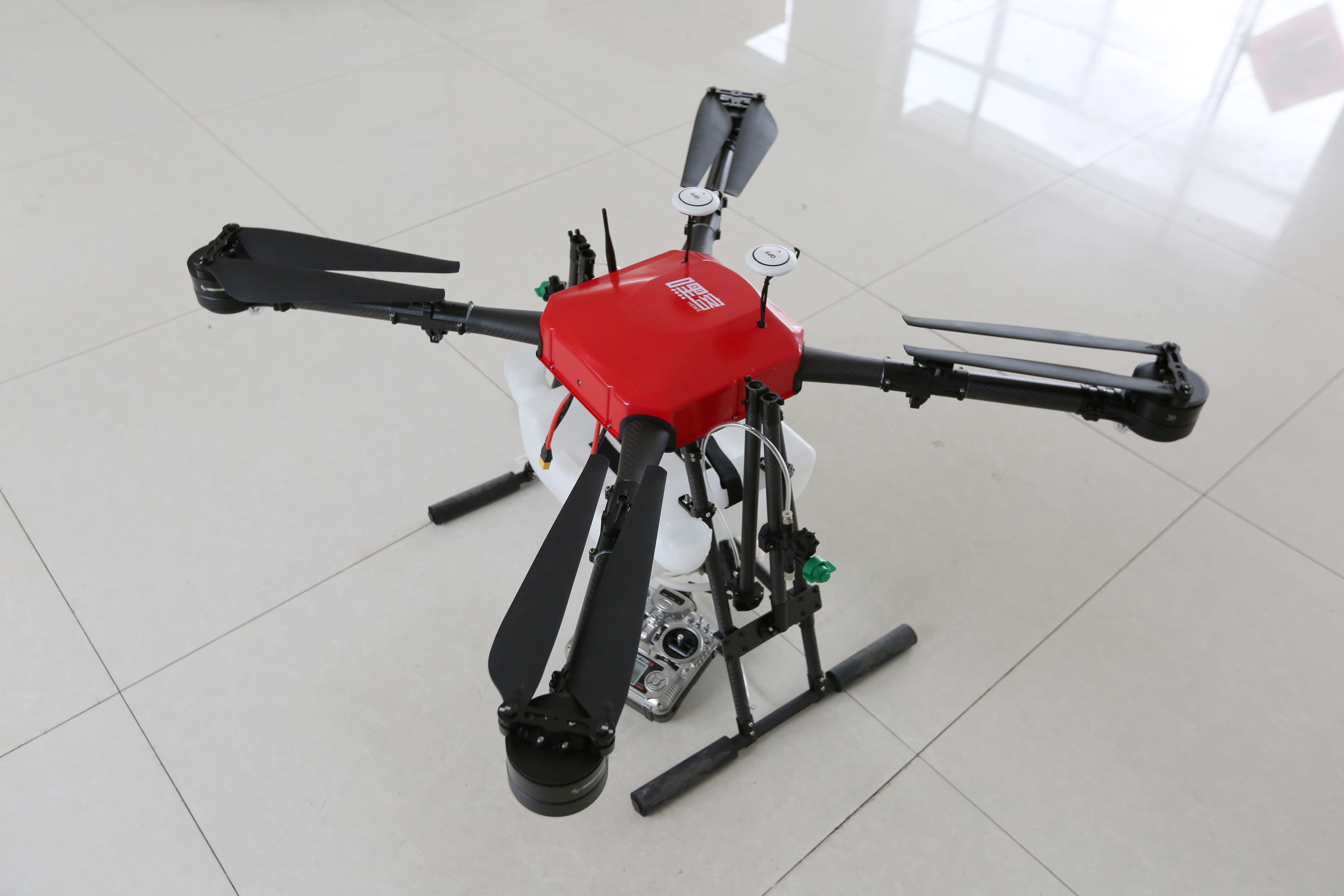 Advantages of Agriculture UAV Drone in Precision Agriculture