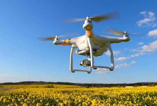 Plant Protection UAV and Agricultural Dealers